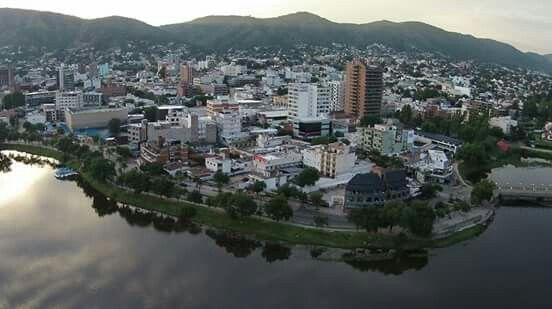 Carlos Paz. Cordoba. Argentina