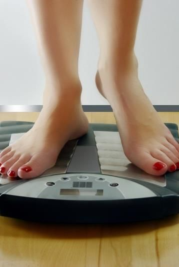 Is weight a true measure of how you look, feel or how fit you are? The answer is no.