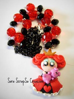 *SORRY, no information as to product used, FOREIGN ~ Sara ScrapSa Creazioni: cattive disney..seconda parte!!