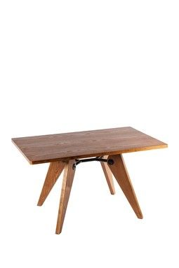 The EME Walnut Dining Table