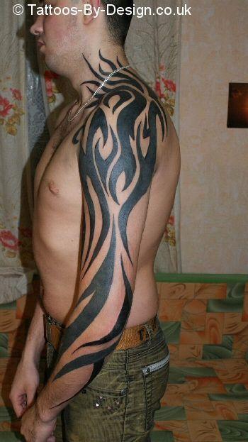 George Clooney Dusk Til Dawn Tattoo : george, clooney, tattoo, _from_dusk_till_dawn_8240770708650.jpg, (350×623), Dawn,, Dusk,, Tattoos