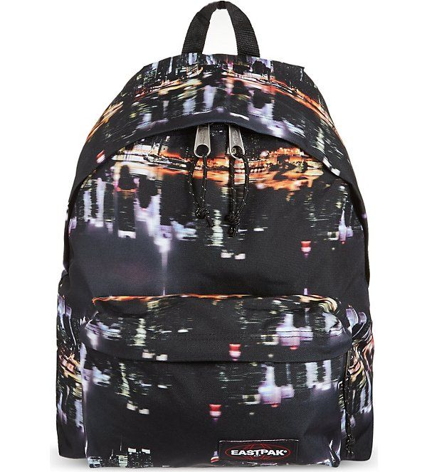EASTPAK Authentic Padded Pak'r backpack (Night haze