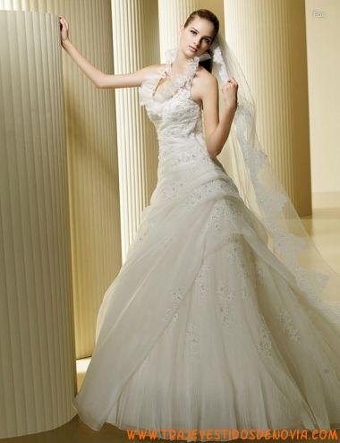 Vestidos de novia nacionales
