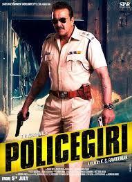 35+ Sanjay Dutt Ki Hindi Picture Policegiri