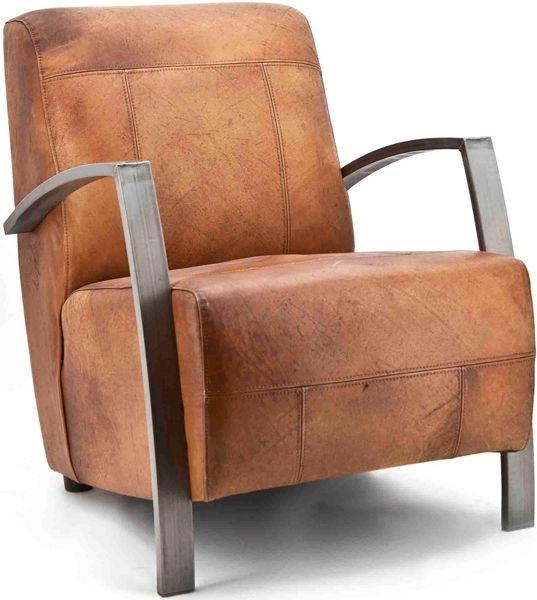 Photo of Craft fauteuil – black washed €525,- ⋆ Löwik Huiscollectie ⋆ Löwik Meubelen