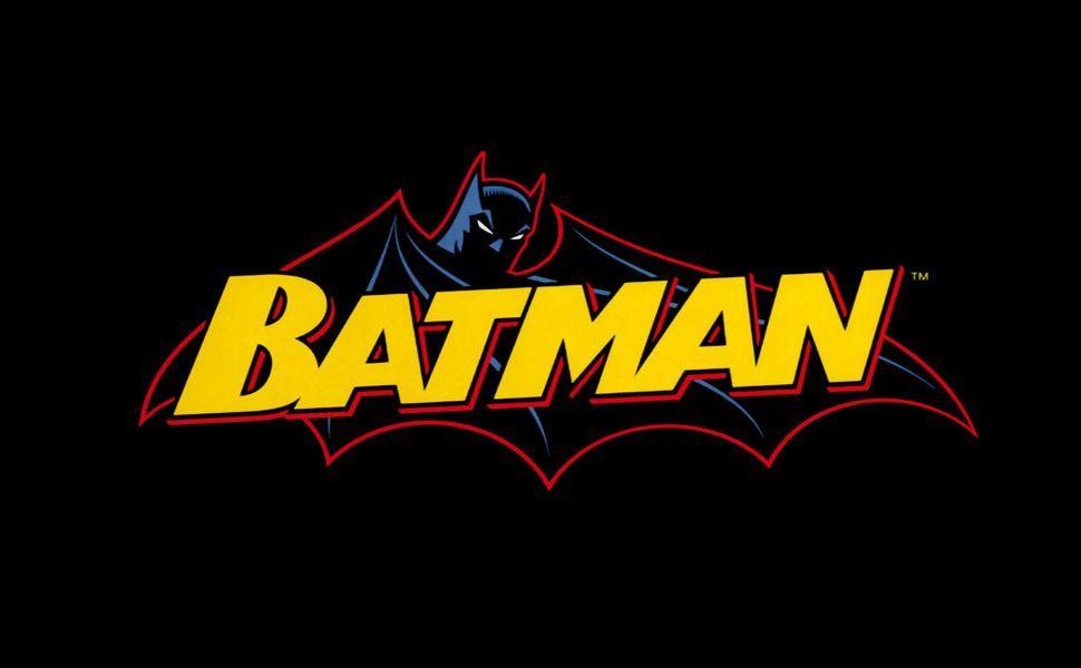 Batman Logo HD Wallpaper Wallpapers Pinterest Hd
