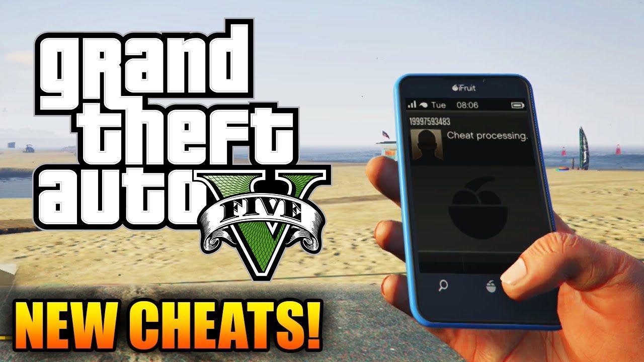Gta  Cheats New Cellphone Cheats Found Moon Gravity More Gta  Cheat Codes Gameplay