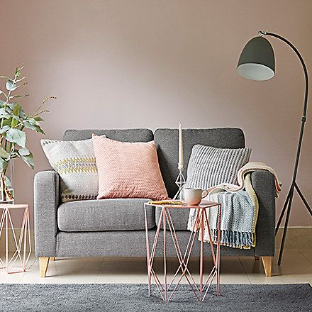 Living Room Ideas Loft By Marks And Spencer