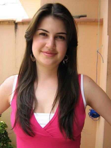 Zahra From Riyadh Saudia Looking For Decent Partner Online
