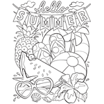 New Coloring Pages | Free Coloring Pages | crayola.com ...