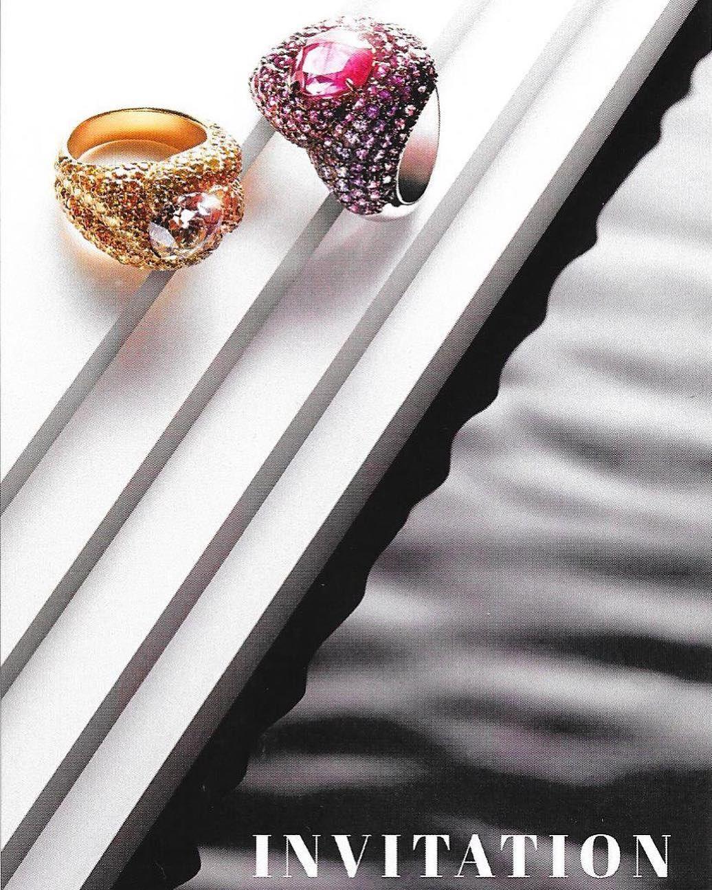 Vente Privee Marion Jeantet Bijoux Paris Du 29 Novembre Au 2 Decembre 2017 Photo By Kenyonmanchego Jewelry Vent In 2020 Engagement Wedding Rings Engagement Rings
