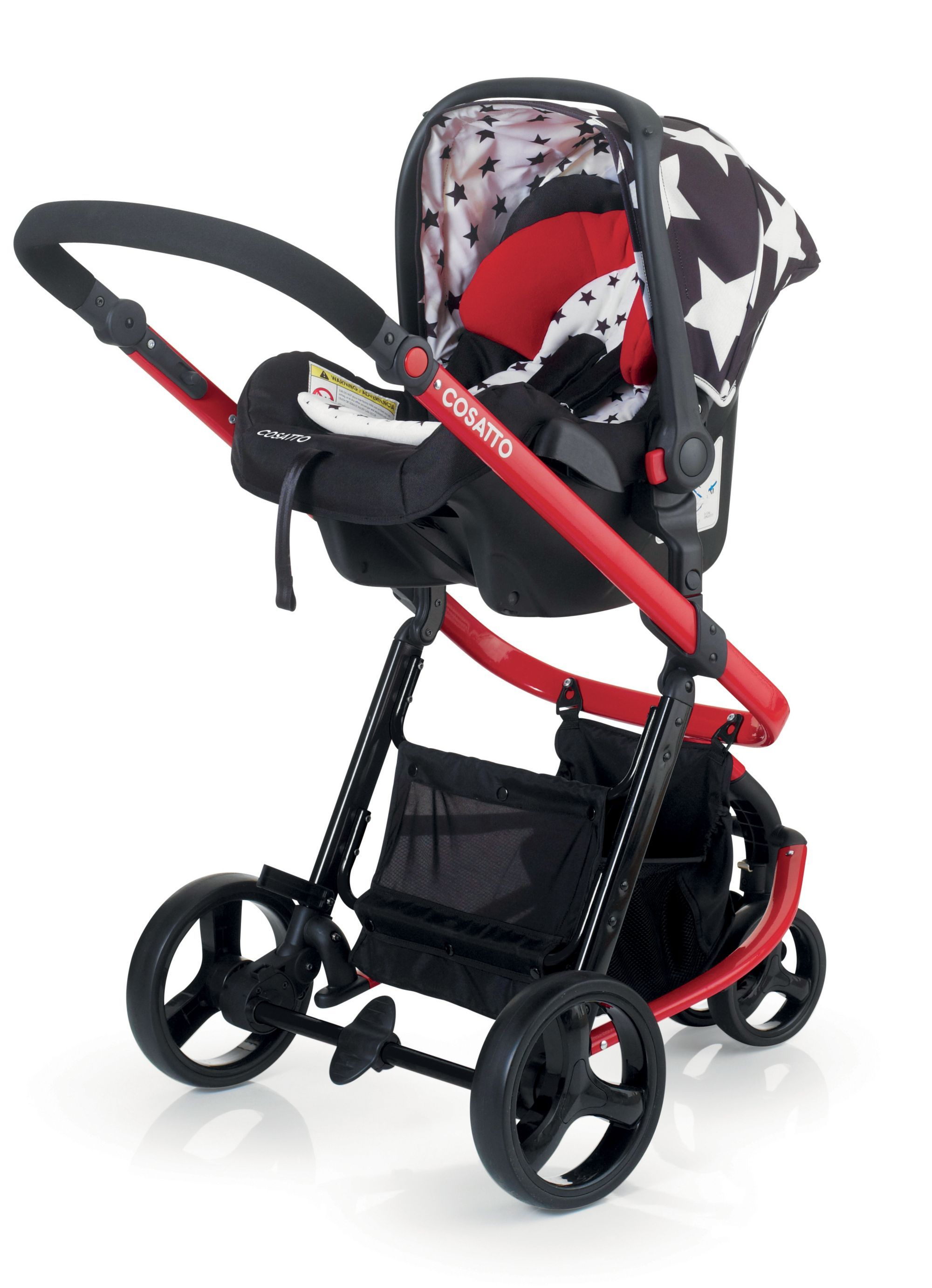 Baby trend all star high chair - Cosatto Hold Baby Car Seat All Star