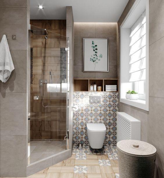 Photo of Small Bathroom Ideas: Simple to Functional Design | Famedecor.com