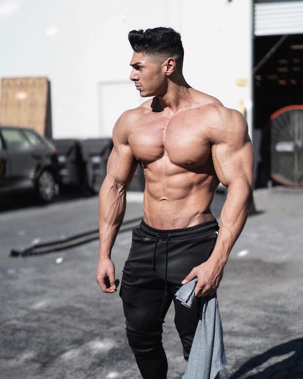 Andrei Deiu Muscle Men Muscle Muscle Women