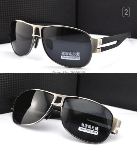 00f20b3d6e XXL Mens extra large Classic Polarized Sunglasses for big wide heads ...