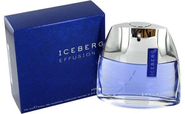 Iceberg Effusion by Iceberg for Men 2.5 oz / 75 ml EDT