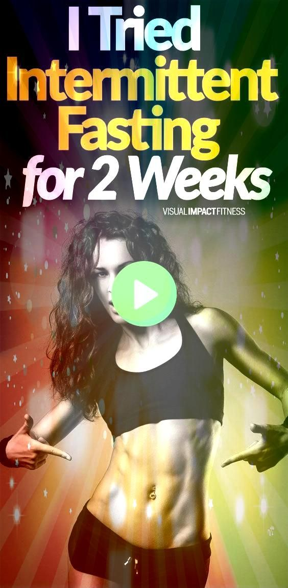 has health benefits that extend beyond just losing weight Heres what happens in just two weeks of following this fasting diet planIntermittent fasting has health benefits...