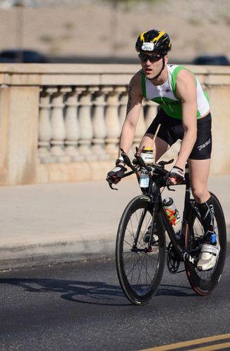 Ben Greene: #Vegan #Exercise Enthusiast