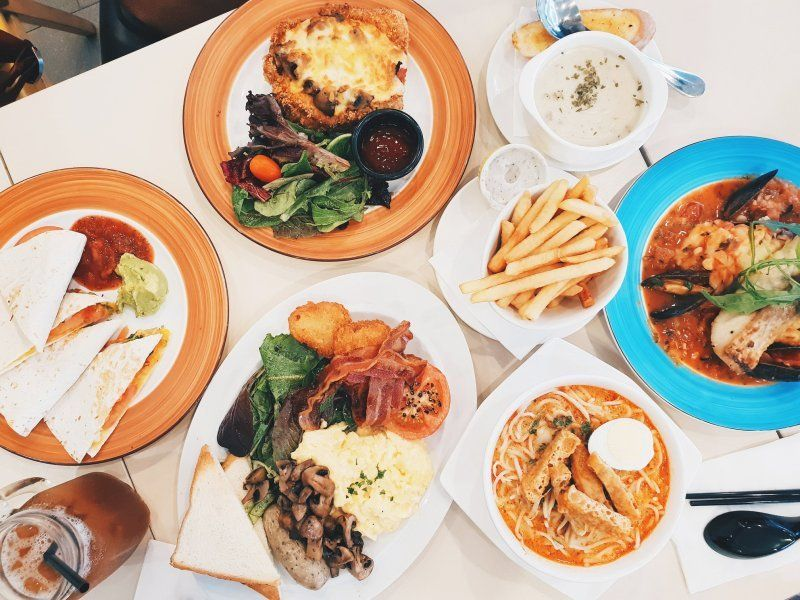 Where To Eat In Bugis Other Than Bugis Junction And Bugis Food Food Places Eat