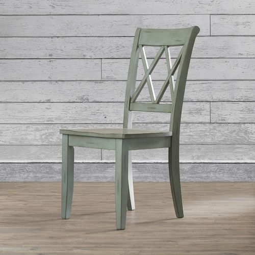 Castle Pines Solid Wood Dining Chair With Images Solid Wood