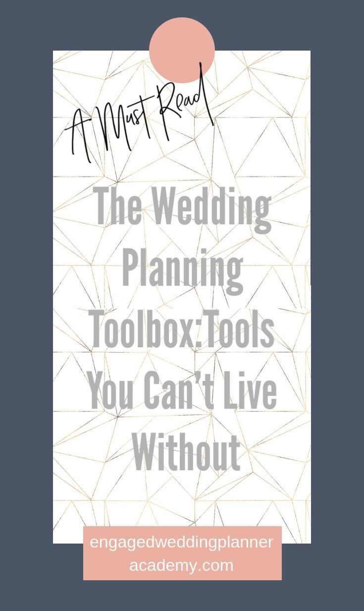The Wedding Planner Toolbox: List of Free Resources -   8 Event Planning Template tips