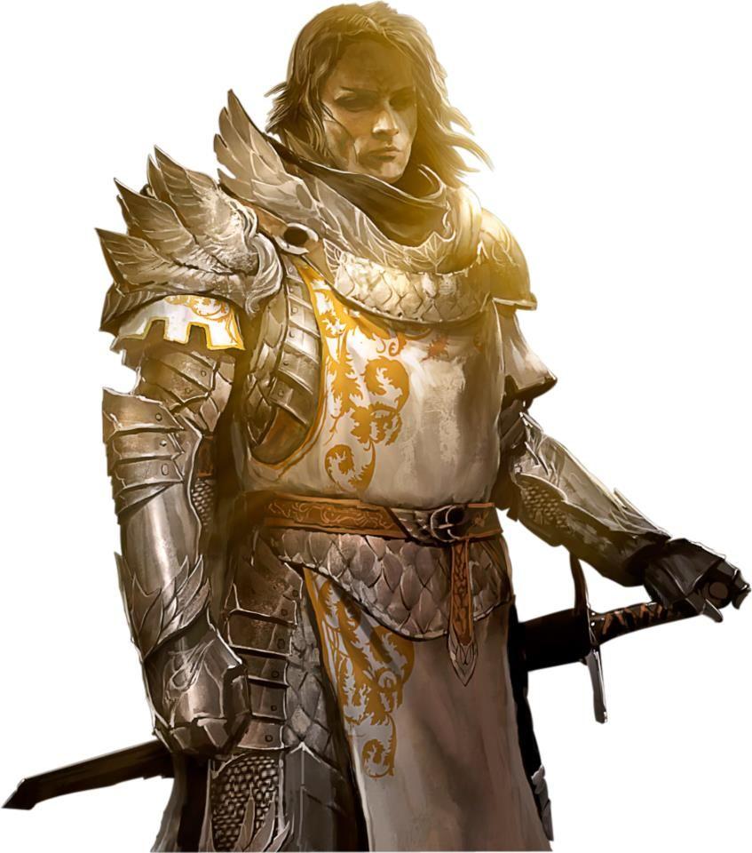 Fantasy warrior men - photo#32