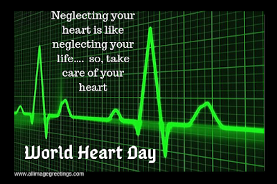 World Heart Day World Heart Day Heart Day Hearts Day Quotes
