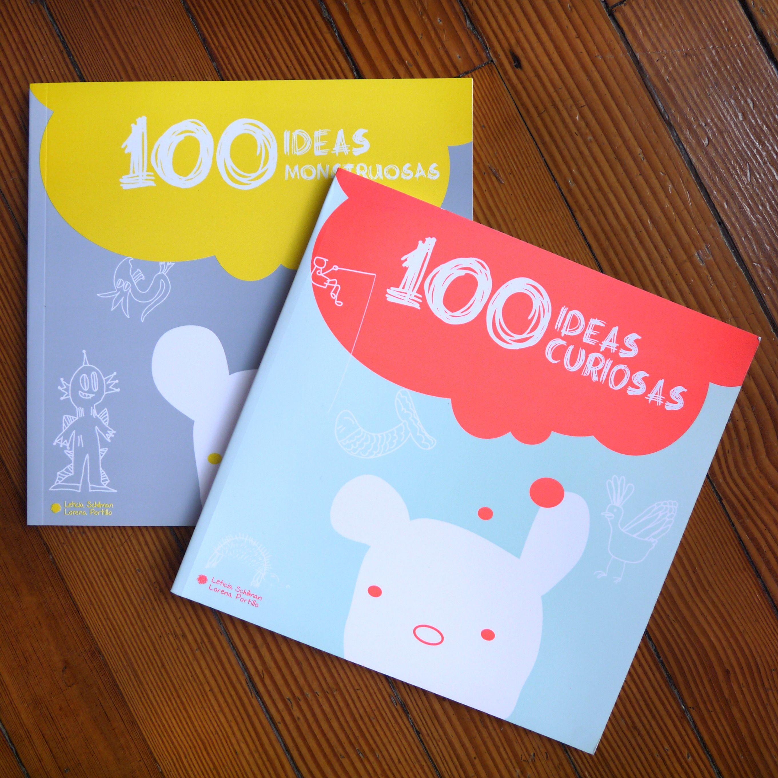 100 Ideas Para Pintar Dibujar Disenar Decorar Crear Descubrir Inventar Imaginar Www Cienideas Com Ar Facebook 100 Idea Libros Disenos De Unas Miedos