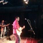 Éxitosa presentación de Emilio Morales con su nuevo álbum en Buenos Aires