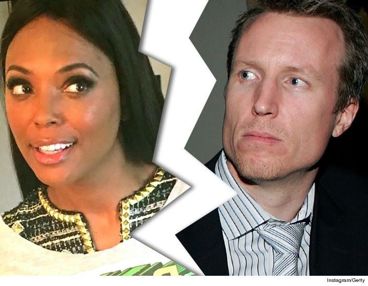 American Talk show host and actress Aisha Tyler has been ordered