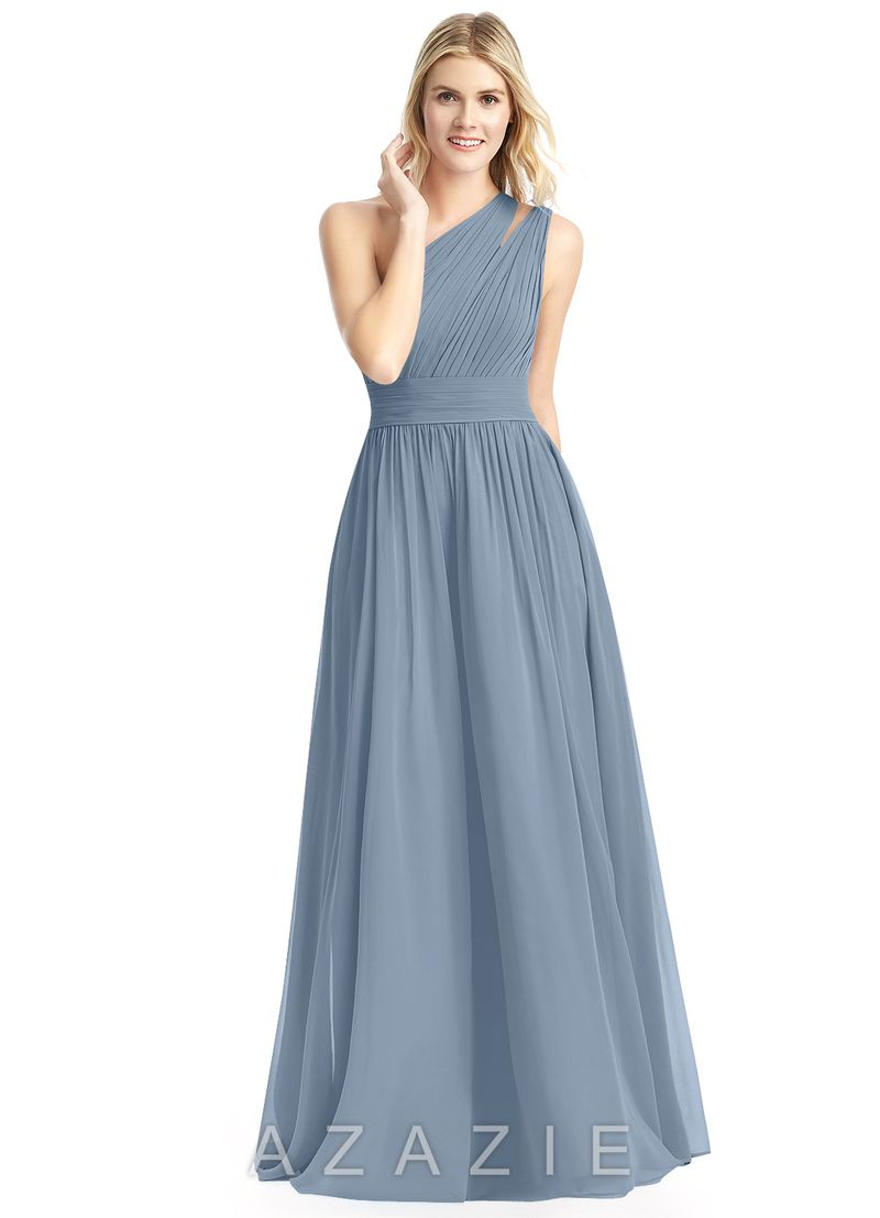 Molly bridesmaid dress dusty blue favorite color and bridal molly bridesmaid dress ombrellifo Gallery