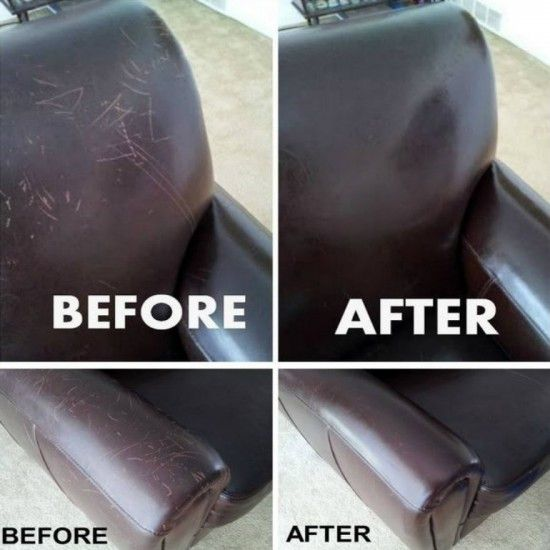 How To Patch Leather Couch Tear Video Helpful Tips