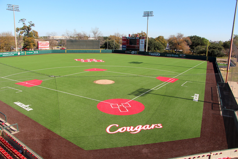 University Of Houston Baseball Stadium Google Search Baseball Stadium University Of Houston College Baseball