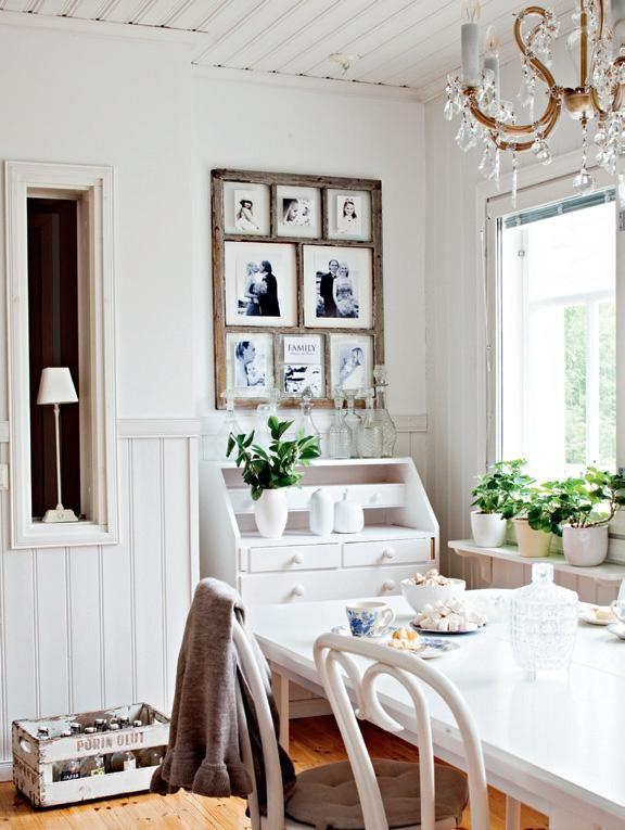 Rakasta, rönsyä ja romua | Koti ja keittiö