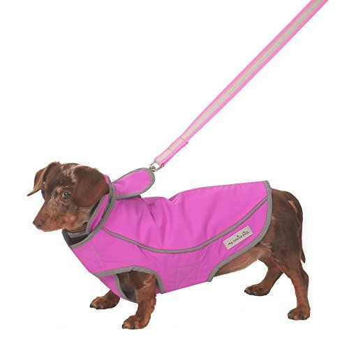 Precision Fit Technology Dog Coat  my canine kids  Pink size XSmall ** Details can be found by clicking on the image.