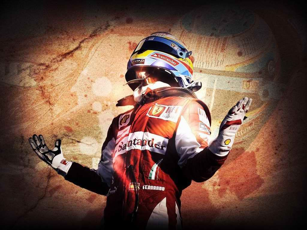 Fernando Alonso Wallpaper Alonso Coches Y Deportes