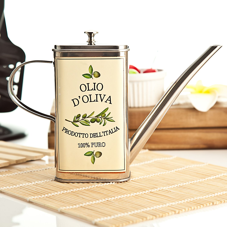 500 CC Oil Can Dispenser