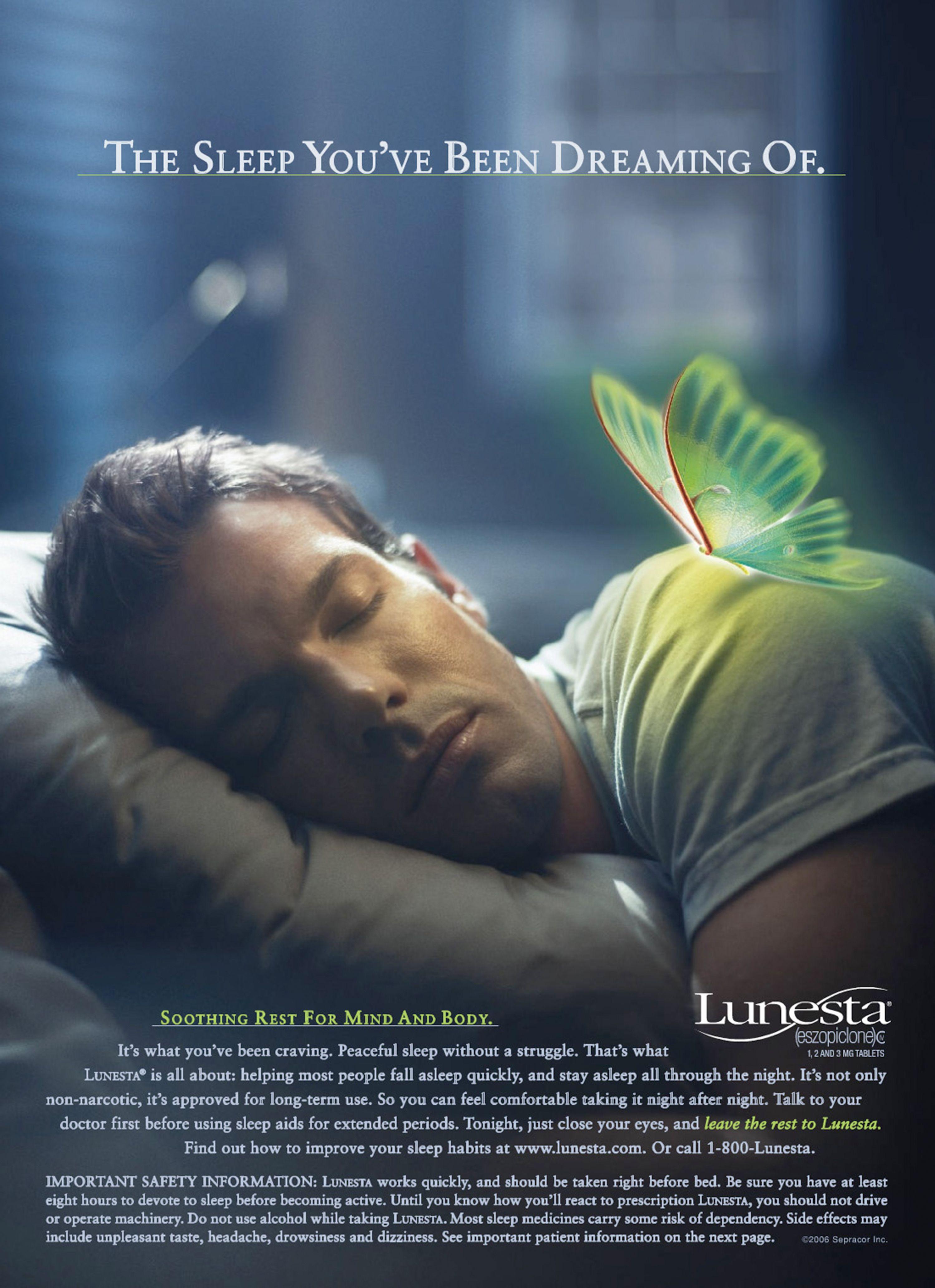 Lunesta Reviews