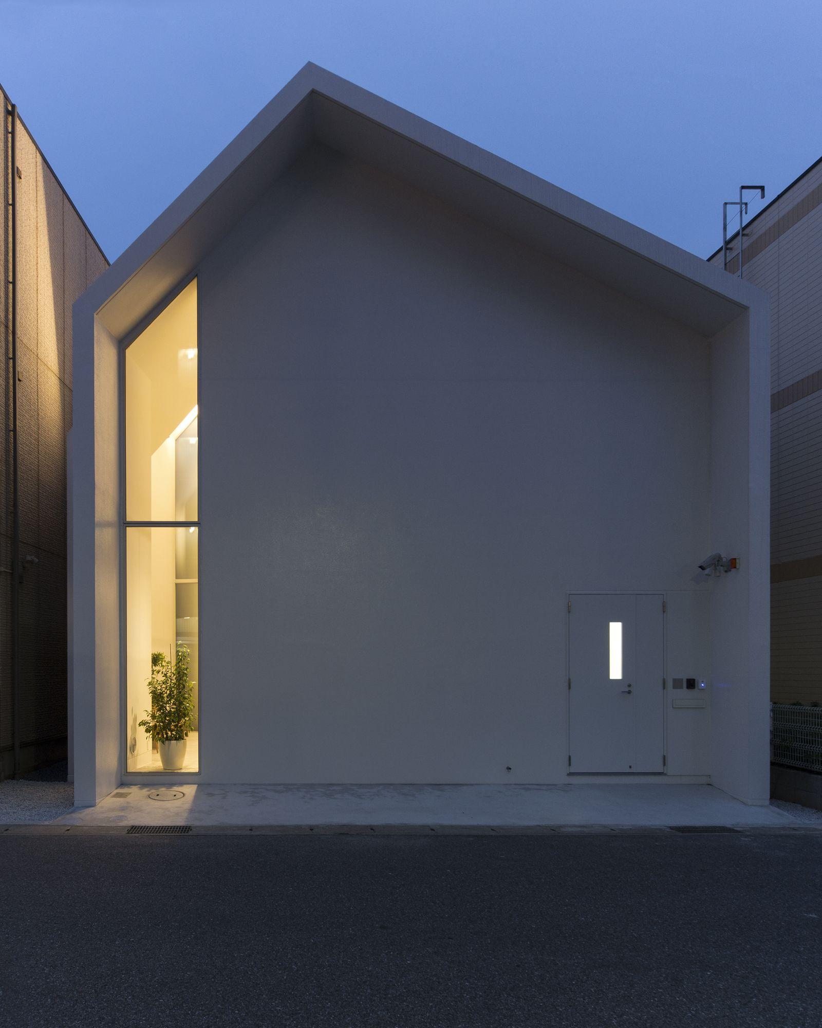 Gallery Of Asahicho Clinic Hkl Studio 13 Architecture