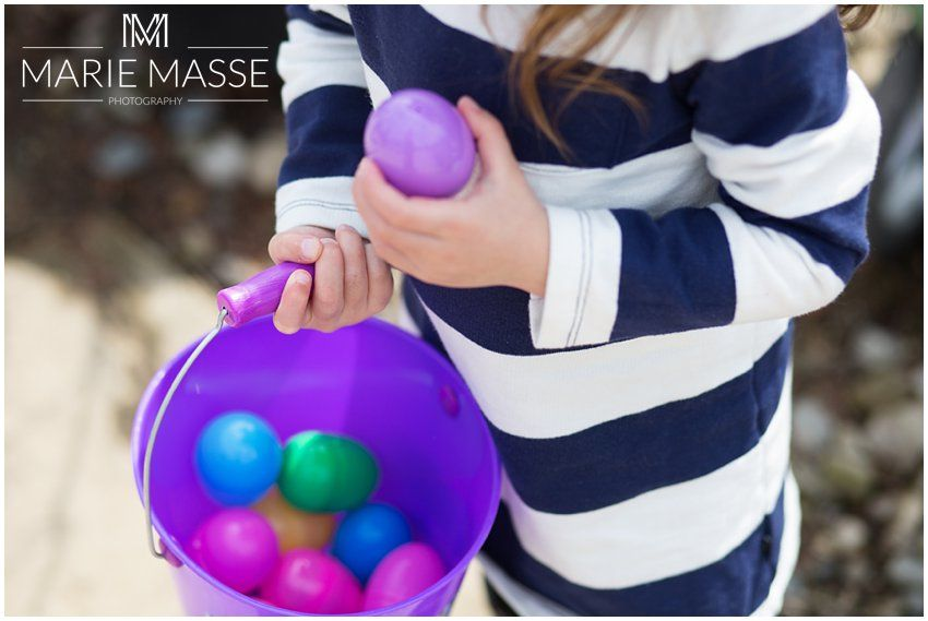 Easter Photos - Detail photography  How to take better photos of your kids during Easter festivities by Marie Masse