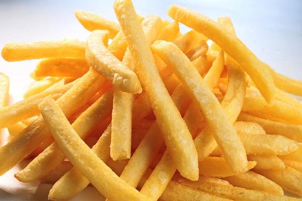 طريقة عمل البطاطس مثل ماكدونالدز طريقة Recipe Alexia Food Frozen French Fries Mcdonald French Fries