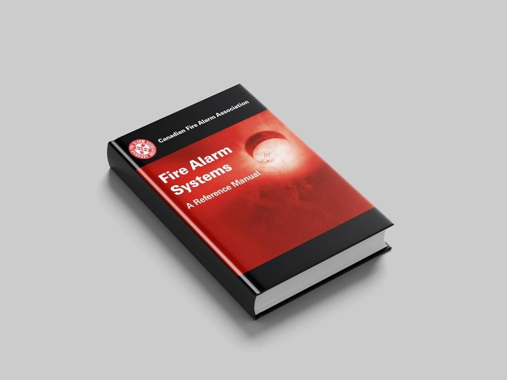 Fire Alarm Systems A Reference Manual Boilersinfo Fire Alarm System Fire Alarm Alarm System