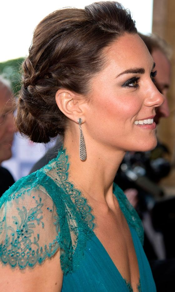 Hairstyles 2012 See The Best Celebrity Hair This Year Dressy