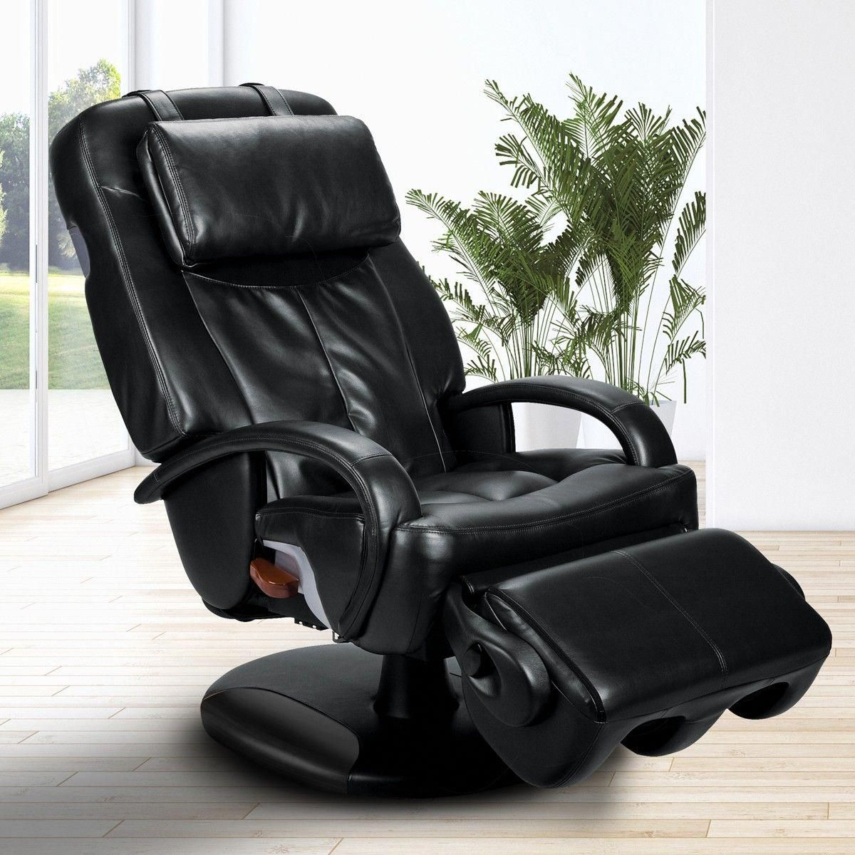 Massage Chair Your Way to the Stress of Your
