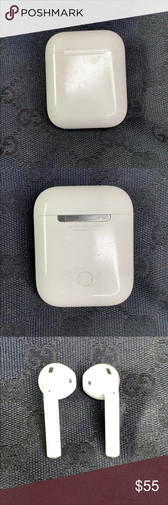 Airpods 1st Gen Things To Sell Apple Apple White