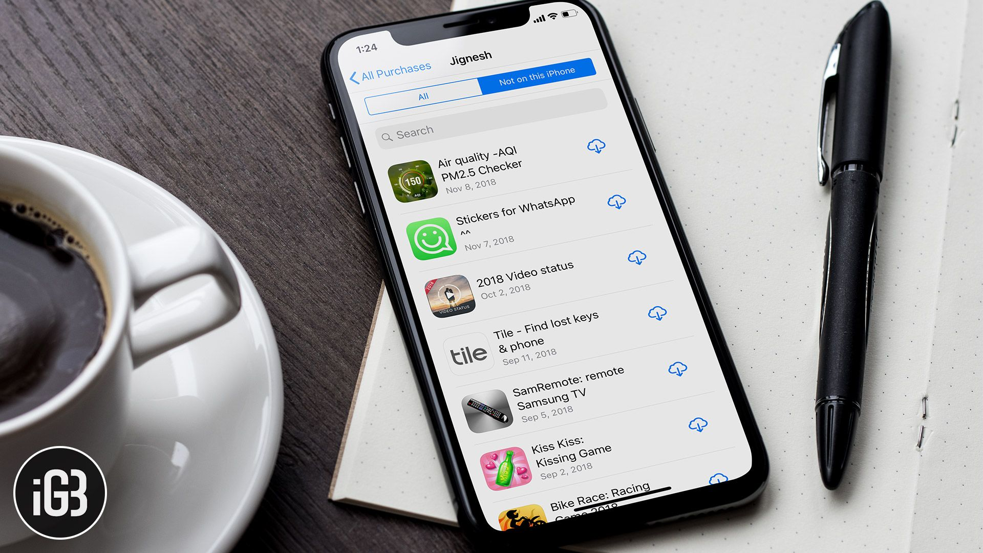 How to Restore Deleted Apps on iPhone or iPad from App