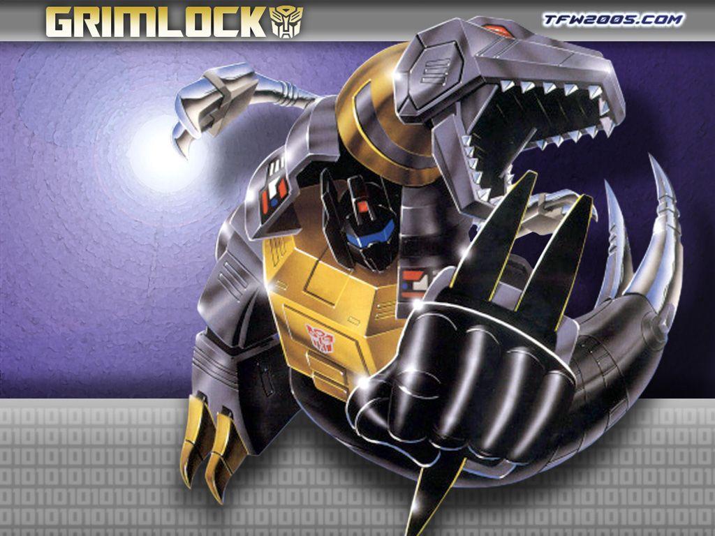 Grimlock1024 G1 Grimlock Tfw2005 Com Transformers Wallpaper Transformers G1