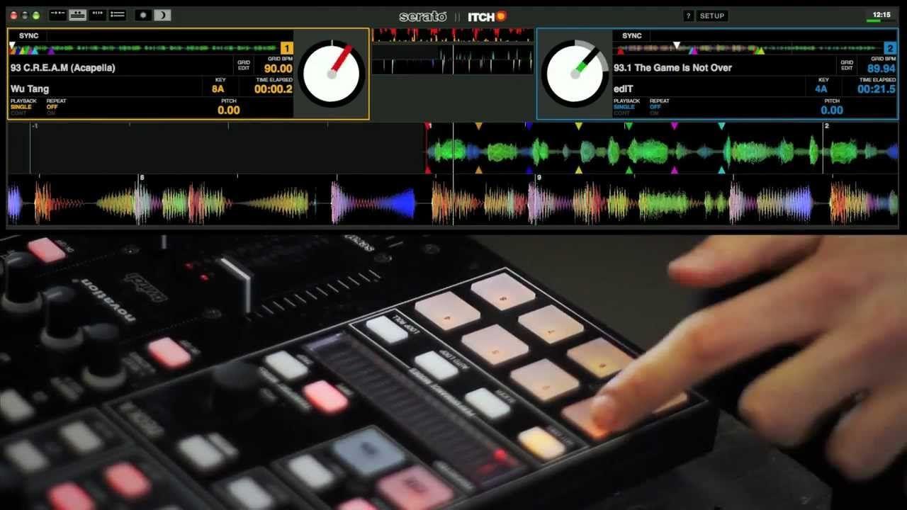 El control de DJ Novation Twitch que cuesta 500 a precio