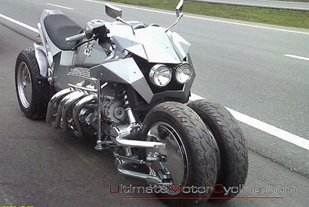 dodge tomahawk images - Google Search