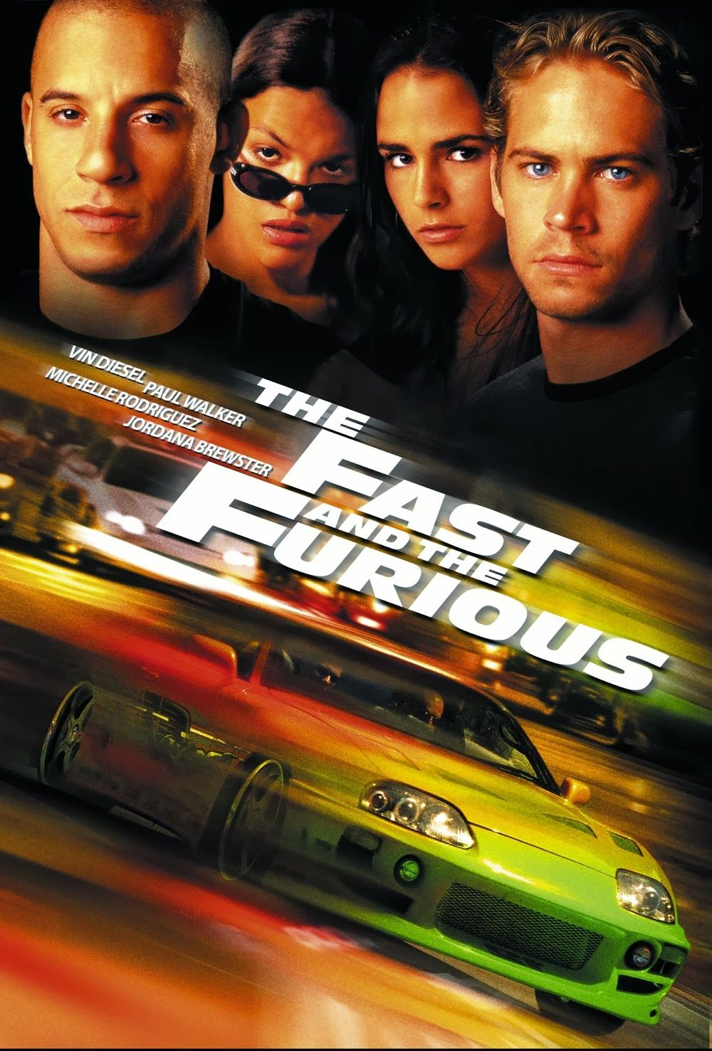 Fast & Furious YIFY subtitles